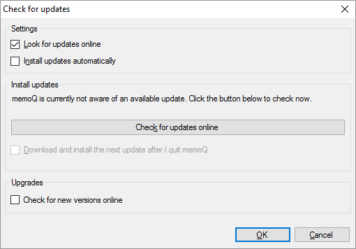 how to close window update automatically